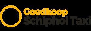 Schipholtaxi.com logo